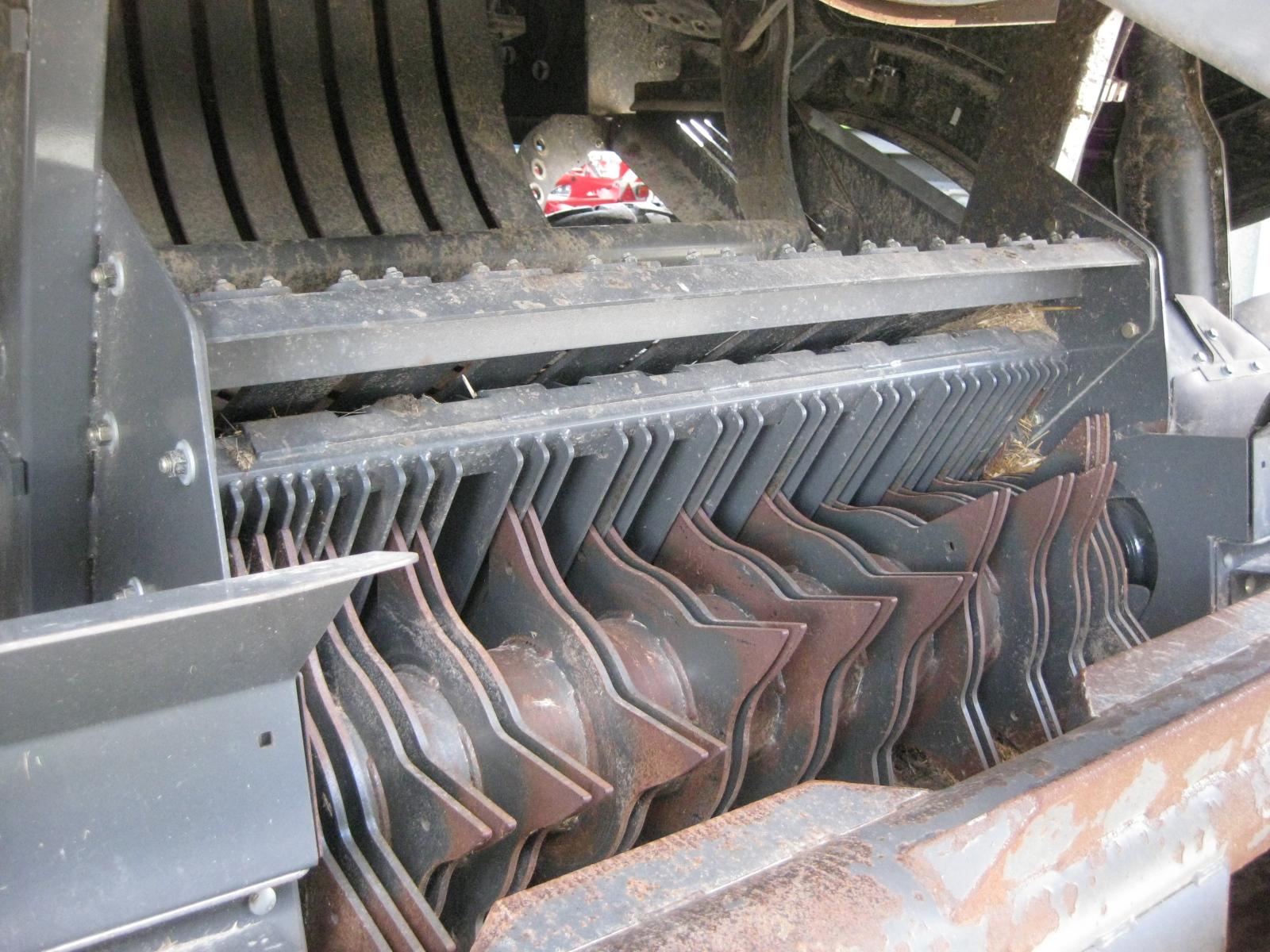CLAAS - QUADRANT 5300 RF TANDEM